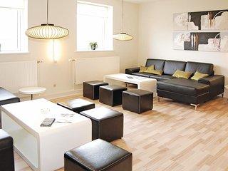 17 bedroom Villa in Thyborøn, Central Jutland, Denmark : ref 5526605