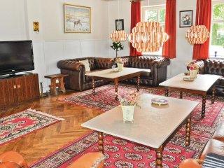 13 bedroom Villa in Foldingbro, South Denmark, Denmark : ref 5526324