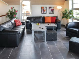 4 bedroom Villa in Sondervig, Central Jutland, Denmark : ref 5526211