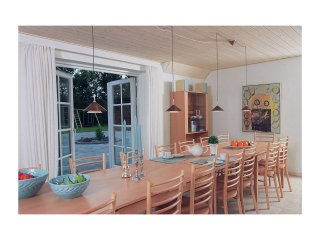 10 bedroom Villa in Husby, Central Jutland, Denmark : ref 5526106