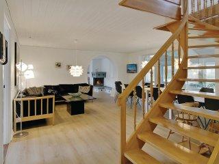 7 bedroom Villa in Glyngore, Central Jutland, Denmark : ref 5526058
