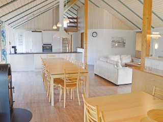 9 bedroom Villa in Harboore, Central Jutland, Denmark : ref 5525744