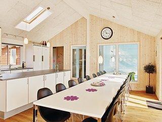 7 bedroom Villa in Albaek, North Denmark, Denmark : ref 5525444