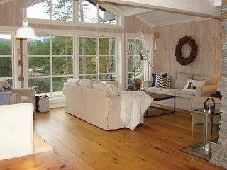 4 bedroom Villa in Strond, Telemark, Norway : ref 5524220