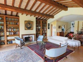 4 bedroom Villa in Montecolognola, Umbria, Italy : ref 5523767