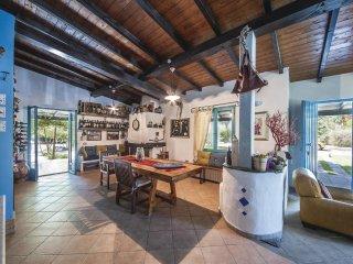 3 bedroom Villa in Oliena, Sardinia, Italy : ref 5523385