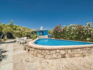 3 bedroom Villa in Oliena, Sardinia, Italy : ref 5523385