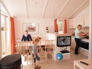 2 bedroom Villa in Briesen, Brandenburg, Germany : ref 5523125