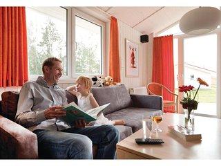 2 bedroom Villa in Briesen, Brandenburg, Germany : ref 5523122