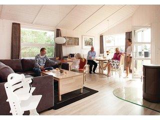 2 bedroom Villa in Briesen, Brandenburg, Germany : ref 5523117