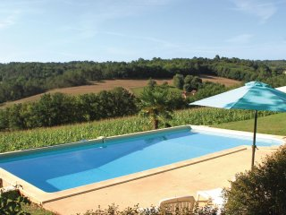5 bedroom Villa in La Roche-Posay, Nouvelle-Aquitaine, France : ref 5521907