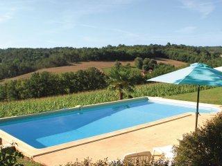 5 bedroom Villa in La Roche-Posay, Nouvelle-Aquitaine, France : ref 5521907