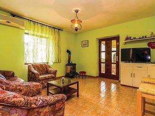 5 bedroom Villa in Zavratnica, Licko-Senjska Zupanija, Croatia : ref 5521679