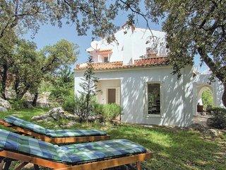 2 bedroom Villa in Kampor, Primorsko-Goranska Županija, Croatia : ref 5521551