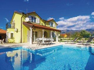 4 bedroom Villa in Dražice, Primorsko-Goranska Županija, Croatia : ref 5521376