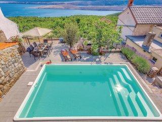 3 bedroom Villa in Grmani, Primorsko-Goranska Zupanija, Croatia : ref 5520997