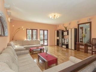 7 bedroom Villa in Šišan, Istria, Croatia : ref 5520905