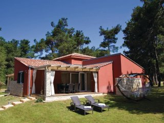 1 bedroom Villa in Juricani, Istria, Croatia : ref 5520818