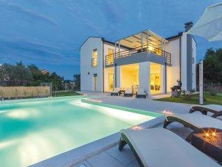 4 bedroom Villa in Štinjan, Istria, Croatia : ref 5520757