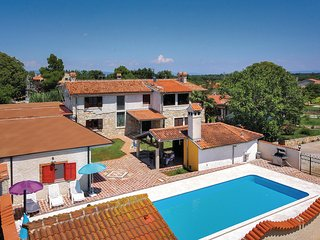 7 bedroom Villa in Šišan, Istria, Croatia : ref 5520905
