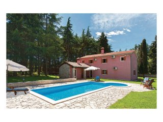 3 bedroom Villa in Krunčići, Istria, Croatia : ref 5520093