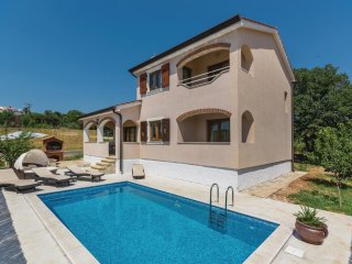 3 bedroom Villa in Musalez, Istria, Croatia : ref 5520087