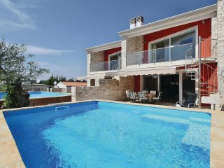 3 bedroom Villa in Pelegrin, Istria, Croatia : ref 5520807
