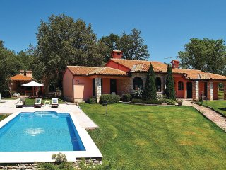 3 bedroom Villa in Kujići, Istria, Croatia : ref 5520300
