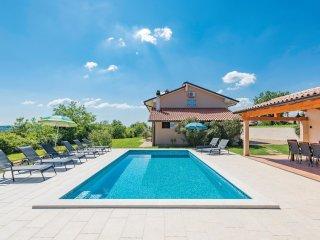 4 bedroom Villa in Ruhci, Istarska Zupanija, Croatia - 5520021