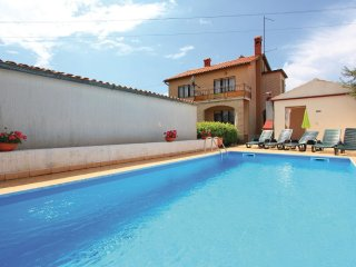 4 bedroom Villa in Štinjan, Istria, Croatia : ref 5520635