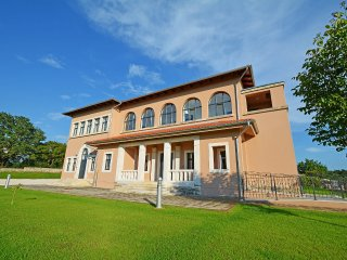 9 bedroom Villa in Bašići, Istria, Croatia : ref 5519771