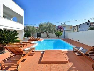 6 bedroom Villa in Zadar, Zadarska Zupanija, Croatia - 5519768
