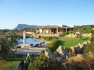 5 bedroom Villa in Salina Bamba, Sardinia, Italy : ref 5519703