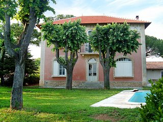5 bedroom Villa in Gallician, Occitania, France : ref 5519664