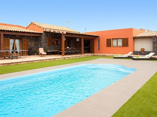 3 bedroom Villa in Tetir, Canary Islands, Spain - 5519579