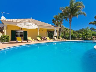 2 bedroom Villa in Almancil, Faro, Portugal : ref 5519533