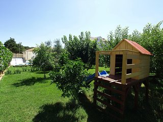 3 bedroom Villa in Arbanasi, Zadarska Zupanija, Croatia : ref 5519510