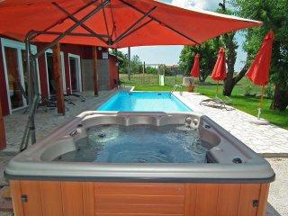 5 bedroom Villa in Kaldanija, Istria, Croatia : ref 5519498