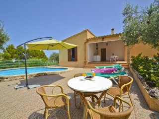 3 bedroom Villa in es Barcares, Balearic Islands, Spain : ref 5519399