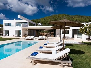 4 bedroom Villa in Sant Joan de Labritja, Balearic Islands, Spain : ref 5516787