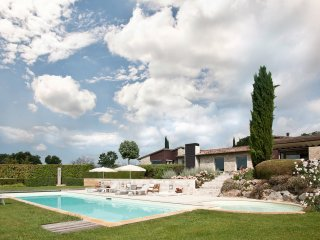 4 bedroom Villa in Lano, Tuscany, Italy : ref 5513063