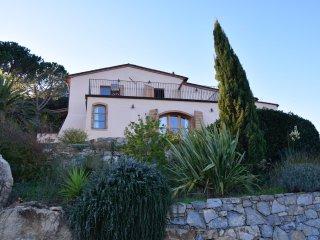 5 bedroom Villa in Campiglia Marittima, Tuscany, Italy : ref 5513062