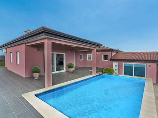 3 bedroom Villa in Nova Vas, Istria, Croatia : ref 5512957