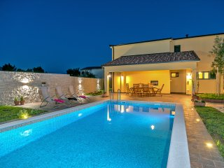 NEW! Villa Cotabella– feel the difference in a home you can easily feel your own