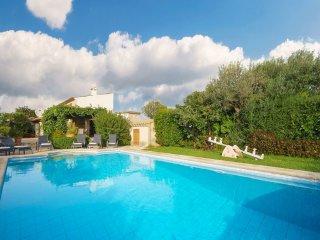 3 bedroom Villa in Port de Pollenca, Balearic Islands, Spain : ref 5512927