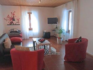 2 bedroom Apartment in Roveredo, Canton Grisons, Switzerland : ref 5512925