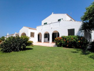 5 bedroom Villa in Sant Lluis, Balearic Islands, Spain - 5512031