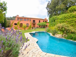 4 bedroom Villa in Begur, Catalonia, Spain : ref 5504606