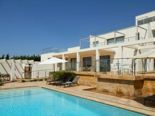 6 bedroom Villa in Punta Prima, Balearic Islands, Spain : ref 5504155