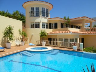 5 bedroom Villa in Cala Llonga, Balearic Islands, Spain - 5504153